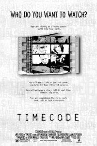 Смотреть Тайм-код онлайн на Кинопод бесплатно