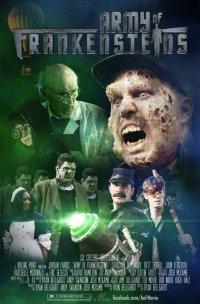 Смотреть Army of Frankensteins онлайн на Кинопод бесплатно