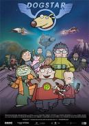 Смотреть фильм Звёздный пёс онлайн на KinoPod.ru бесплатно