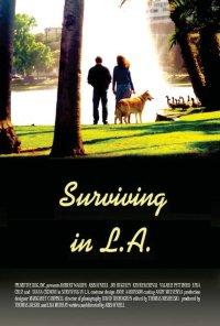 Смотреть Выживание в Лос-Анджелесе онлайн на Кинопод бесплатно