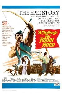 Смотреть Вызов Робину Гуду онлайн на Кинопод бесплатно
