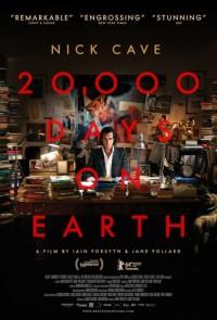 Смотреть 20,000 дней на Земле онлайн на Кинопод бесплатно