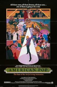 Смотреть Поп Америка онлайн на Кинопод бесплатно