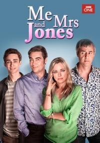 Смотреть Я и миссис Джонс онлайн на Кинопод бесплатно