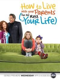 Смотреть Как прожить с родителями всю оставшуюся жизнь онлайн на Кинопод бесплатно