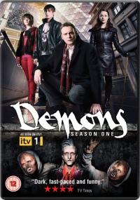 Смотреть Демоны онлайн на Кинопод бесплатно