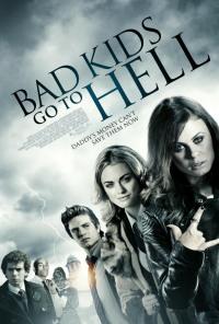 Смотреть Плохие дети отправляются в ад онлайн на Кинопод бесплатно