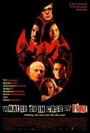 Смотреть фильм Что делать в случае пожара? онлайн на KinoPod.ru платно