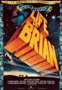 Смотреть Жизнь Брайана по Монти Пайтон онлайн на Кинопод бесплатно