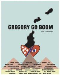 Смотреть Gregory Go Boom онлайн на Кинопод бесплатно