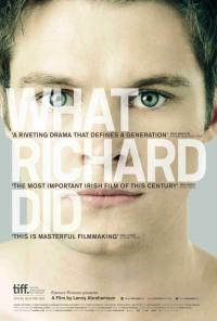 Смотреть Что сделал Ричард онлайн на Кинопод бесплатно