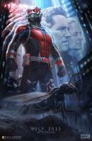 Смотреть фильм Человек-муравей онлайн на KinoPod.ru бесплатно