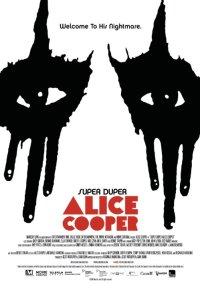 Смотреть Супер-пупер Элис Купер онлайн на Кинопод бесплатно