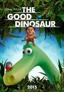 Смотреть фильм Добропорядочный динозавр онлайн на Кинопод бесплатно