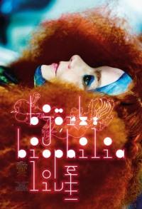 Смотреть Björk: Biophilia Live онлайн на Кинопод бесплатно