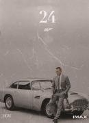 Смотреть фильм Бонд 24 онлайн на Кинопод бесплатно