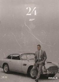 Смотреть Бонд 24 онлайн на Кинопод бесплатно