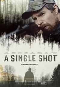 Смотреть Единственный выстрел онлайн на Кинопод бесплатно