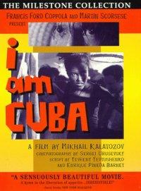Смотреть Я – Куба онлайн на бесплатно