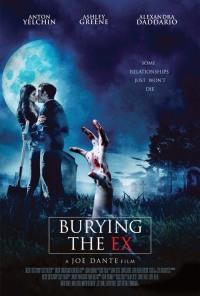 Смотреть Моя девушка – зомби онлайн на Кинопод бесплатно