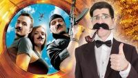Смотреть обзор Вредное кино - Консервы онлайн на KinoPod.ru
