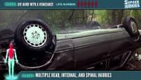 Смотреть обзор Честные Травмы — Крепкий орешек части 2-5 онлайн на Кинопод