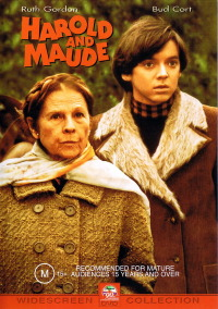 Смотреть Гарольд и Мод (на английском языке с русскими субтитрами) онлайн на Кинопод бесплатно