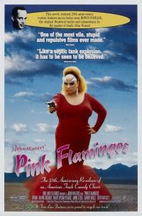 Смотреть Розовые фламинго онлайн на Кинопод бесплатно
