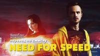 Смотреть обзор Жажда скорости / Need For Speed (перевод по смыслу) онлайн на Кинопод