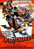 Смотреть фильм Убийцы леди онлайн на Кинопод бесплатно