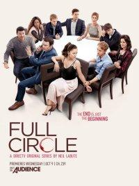 Смотреть Замкнутый круг онлайн на Кинопод бесплатно