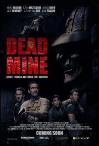 Смотреть Подземелье мертвых онлайн на Кинопод бесплатно