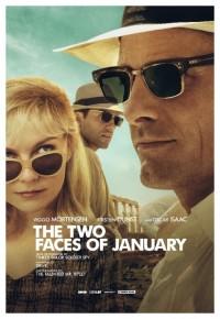 Смотреть Два лика января онлайн на Кинопод бесплатно