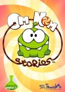 Смотреть фильм Om Nom Stories онлайн на KinoPod.ru бесплатно