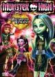 Смотреть фильм Школа монстров: Монстрические мутации онлайн на Кинопод бесплатно