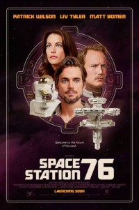 Смотреть Космическая станция 76 онлайн на Кинопод бесплатно