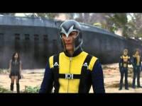 Смотреть обзор Обзор фильма - Люди Икс: Первый класс онлайн на Кинопод