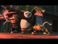 Смотреть обзор Обзор фильма - Кунг-фу Панда 2 онлайн на Кинопод