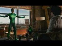 Смотреть обзор Обзор фильма - Зеленый Фонарь онлайн на Кинопод