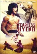 Смотреть фильм Бесстрашная гиена онлайн на Кинопод бесплатно