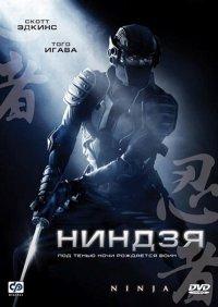 Смотреть Ниндзя онлайн на Кинопод бесплатно