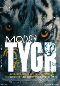 Смотреть Синий тигр онлайн на Кинопод бесплатно