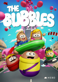 Смотреть Баблс онлайн на Кинопод бесплатно