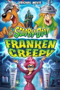 Смотреть Скуби-Ду: Франкен-монстр онлайн на Кинопод бесплатно
