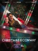 Смотреть фильм Рождество в Конуэе онлайн на KinoPod.ru платно