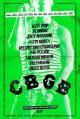 Смотреть фильм Клуб «CBGB» онлайн на Кинопод бесплатно