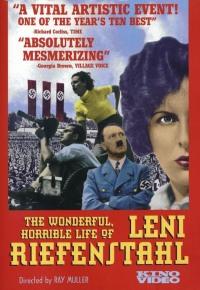 Смотреть Прекрасная и ужасная жизнь Лени Рифеншталь онлайн на Кинопод бесплатно
