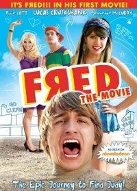 Смотреть Фред онлайн на Кинопод бесплатно