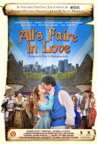 Смотреть В любви все средства хороши онлайн на Кинопод бесплатно