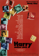 Смотреть фильм Разбирая Гарри онлайн на KinoPod.ru бесплатно